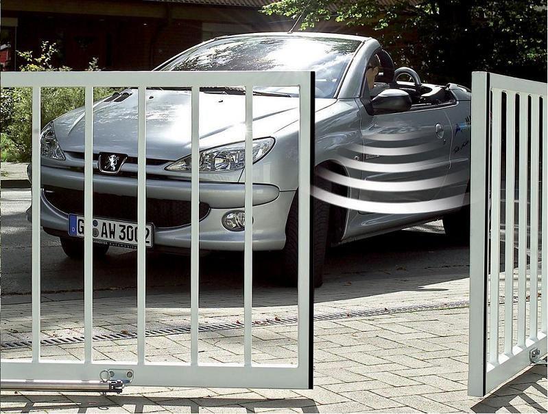 Изображение для категории Приводы въездных ворот