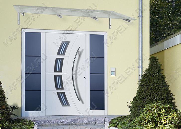 Изображение для категории Входные двери