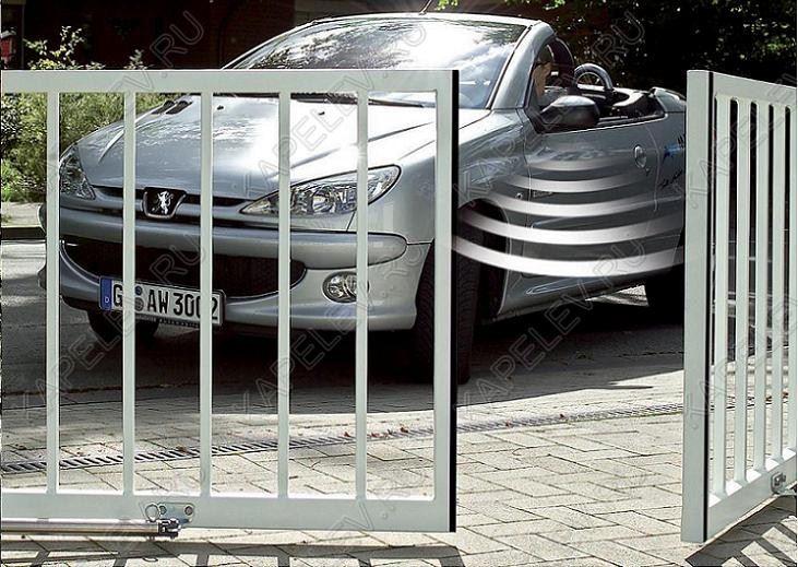 Изображение для категории Автоматика въездных ворот