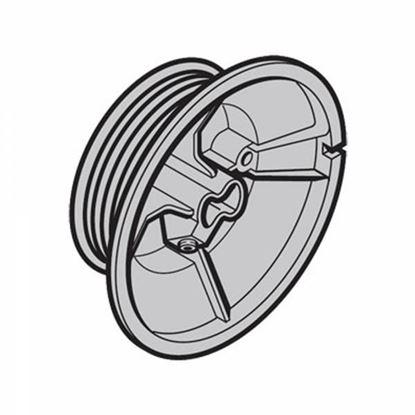 Изображение Барабан для троса H направляющей правый Арт.3047429