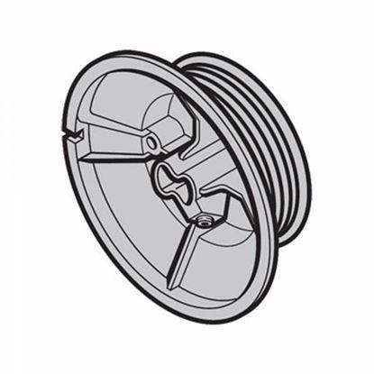 Изображение Барабан для троса H направляющей левый Арт.3047428