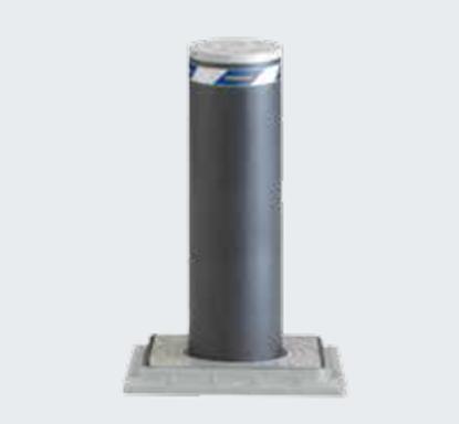 Изображение Автоматический боллард со встроенным гидравлическим приводом A 275-M30-1200 H