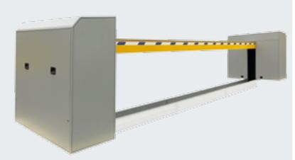 Изображение Заградительный барьер Lift Barrier H