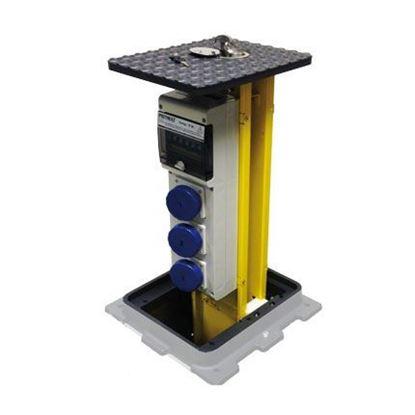 Изображение Наземная станция энергоснабжения Utility Tower M