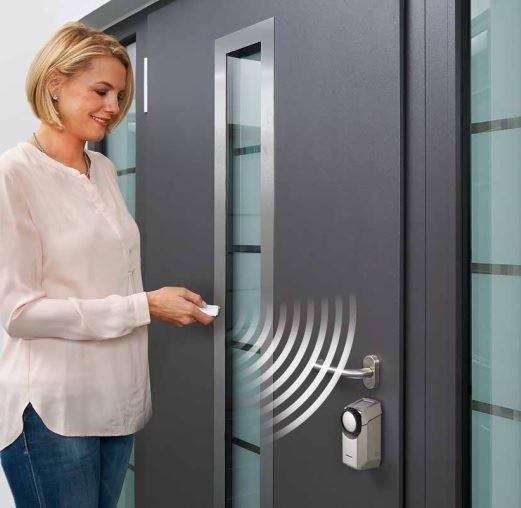 Изображение для категории Принадлежности к дверям