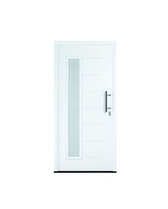 Изображение Входная дверь  Thermo 46 мотив 025S, Hormann