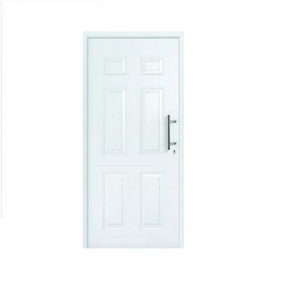Изображение Входная дверь  Thermo 46 мотив 100, Hormann
