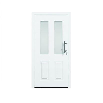 Изображение Входная дверь Thermo 65 мотив 410S, 1000х2100, Hormann