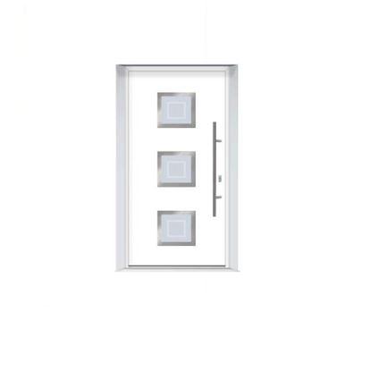 Изображение Входная дверь Thermo 65 мотив 810E, Hormann