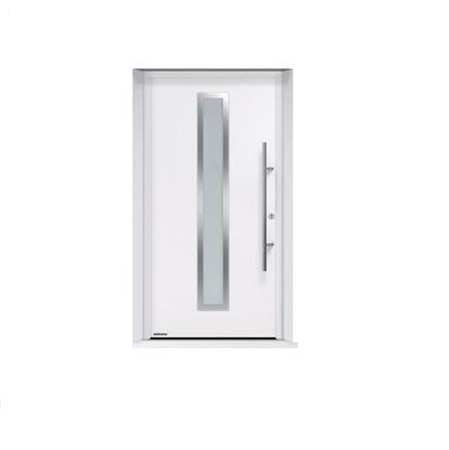 Изображение Входная дверь Thermo65 мотив 700А, 1000х2100, Hormann