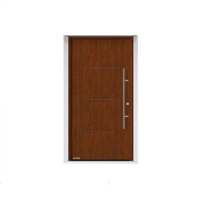 Vhodnaya dver' Thermo 65 motiv THP 515