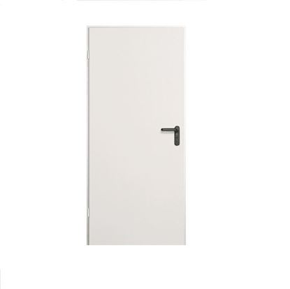 Изображение Внутренняя дверь ZK, размер 900х2000, Hormann, левая. Арт. 692997