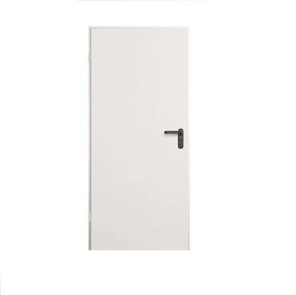 Изображение Внутренняя дверь ZK, размер 1000х2100, Hormann, левая. Арт. 693011