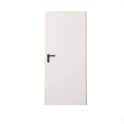 Изображение Внутренняя дверь ZK, размер 1000х2100, Hormann, правая. Арт. 693015