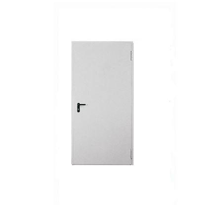 Изображение Огнестойкая дверь Ei60 HRUS60 Q-1, 1000х2000, Hormann