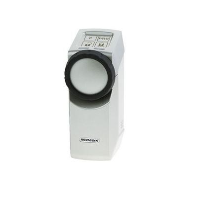 Изображение SmartKey радиоуправляемый привод дверного замка, Silver, арт. 4511791