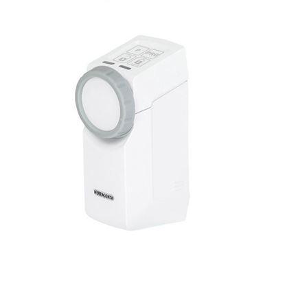 Изображение SmartKey радиоуправляемый привод дверного замка, White, арт. 4511787